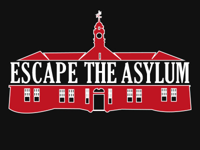 Escape the Asylum [CvC]